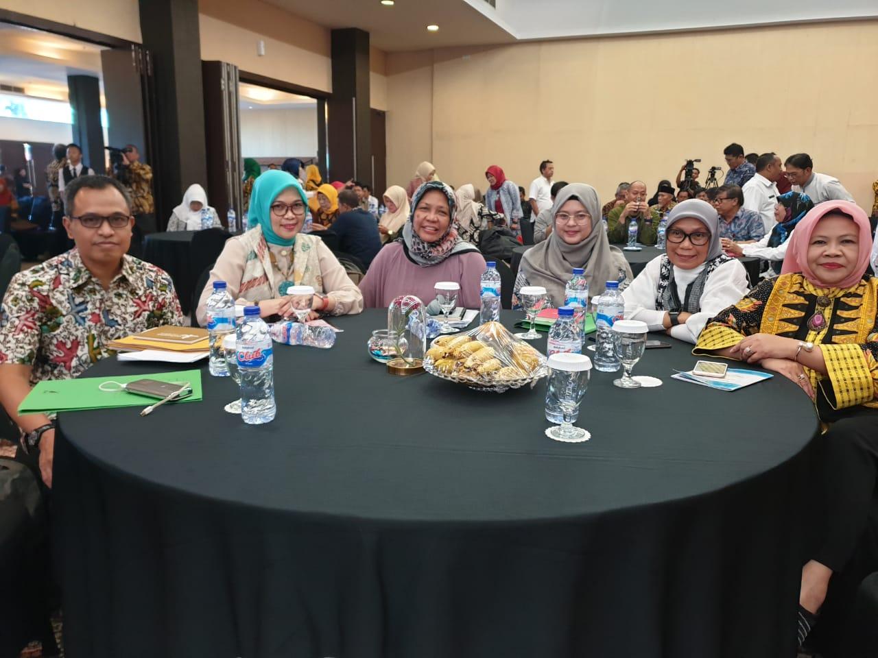 Musrenbang RKPD Provinsi Banten Tahun 2020 di Hotel Yasmin