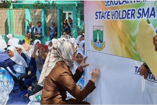 Tahun Ini Banten Targetkan jadi Provinsi Layak Anak