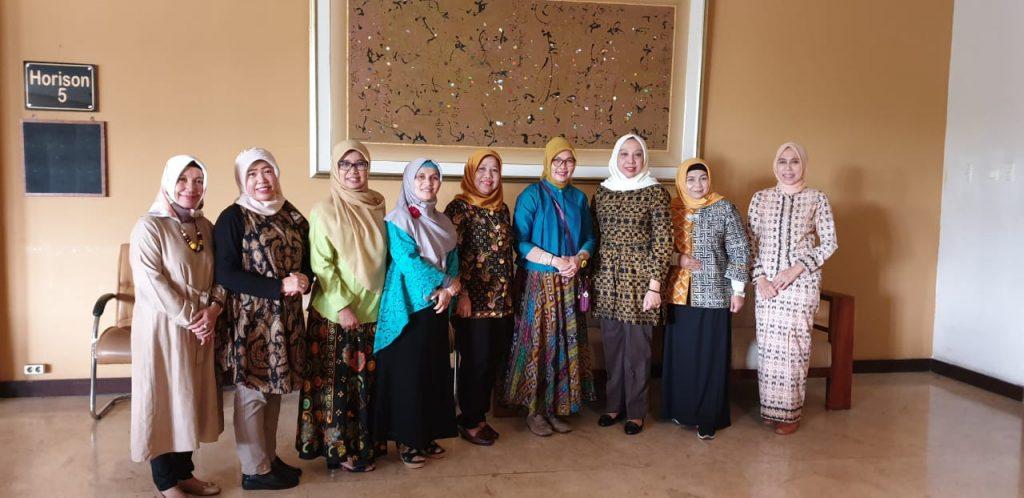 Diskusi Tematik Penanggulangan Kemiskinan Berperspektif Gender