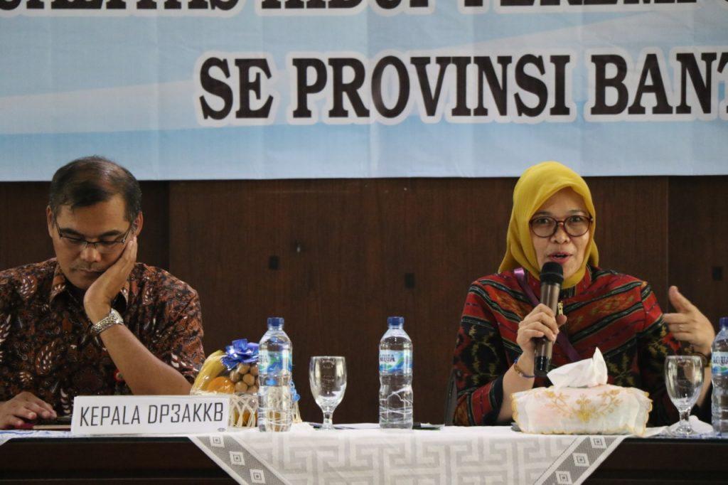 Evaluai Program Peningkatan Kualitas Hidup Perempuan