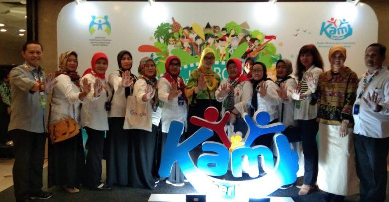 Jambore Nasional Kader PATBM Tahun 2019