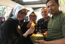 Festival Durian Banten 2020-SITTI MAANI NINA