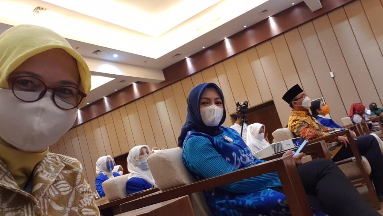 Musda DPD IWAPI Banten