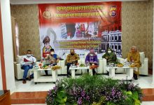 FGD Polda Banten Peduli Anak dan Ramah Perempuan