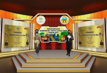 Banten Raih Juara 1 KLA Pelopor Provinsi Layak Anak